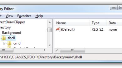 Photo of Adding Applications in Windows Desktop Right-Click Menu