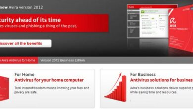 Photo of Simple, Smart and Strong from Avira 2012