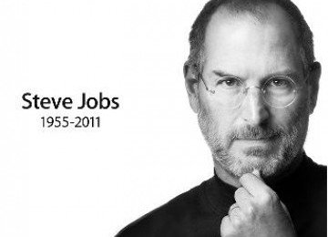 Photo of The Recognition of Steve Jobs Father: Steve Descendants Syria, however, he do not Want to Meet me
