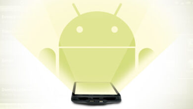 Photo of android app developer, Where to Register Your Company?