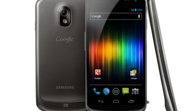 Photo of Samsung Galaxy Nexus, The Best Christmas Gift in Year 2011