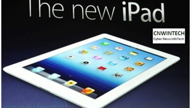 Photo of Apple Announces The New iPad with 2048 x 1536 Resolution