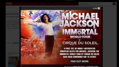 Photo of From Sony, Michael Jackson's entire back catalog stolen by Hackers