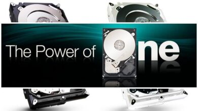 Photo of HAMR Technology from Seagate Will Reach 60 TB Hard Disk