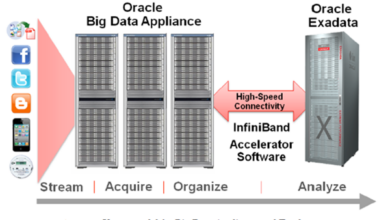 Photo of Building the Big Data Platform With Oracle