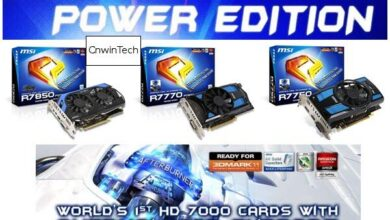Photo of MSI launches Line of Graphics Card R7000 Power Edition