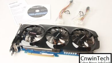 Photo of GIGABYTE GTX 670 Performance Review, Directly With A Powerful OC Version