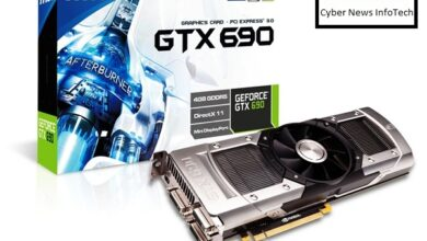 Photo of MSI Announces The presence of GeForce GTX 690 Graphics Card
