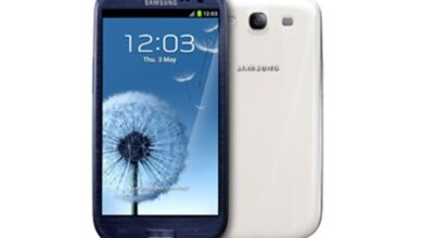Photo of This is Highlight Features Samsung Galaxy S III