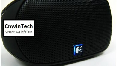 Photo of Logitech Mini Boombox Portable Speaker Performance Review
