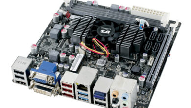 Photo of ECS HDC-1 Performance Review, Completely for HTPC
