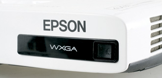 Photo of Epson EB-1775W Performance Review, Thin with Wireless Connection