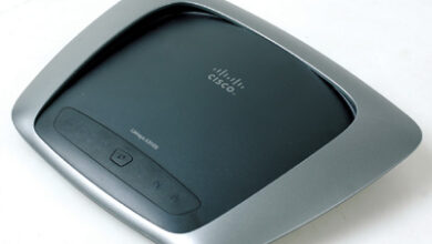 Photo of Linksys X3000 Performance Review, Rich Feature