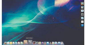 Photo of LuninuX OS 11.11 Performance Review, an Elegant Lazy Lion