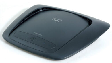 Photo of Linksys X2000 Performance Review, Almost Equals