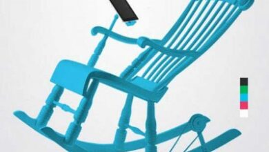 Photo of Micassa Lab iRock, Rocking Chair Can Charging iPhone and iPad Batteries