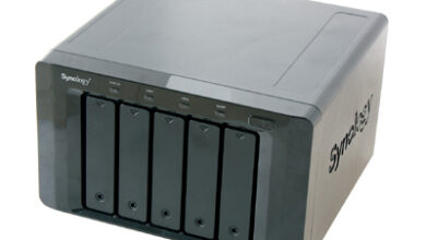 Photo of Performance Review Synology DS1512+