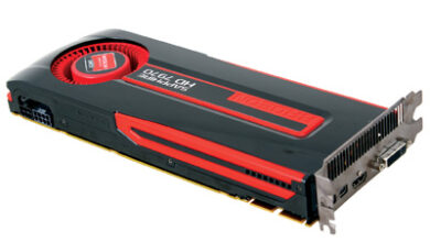 Photo of Sapphire HD 7970 Performance Review
