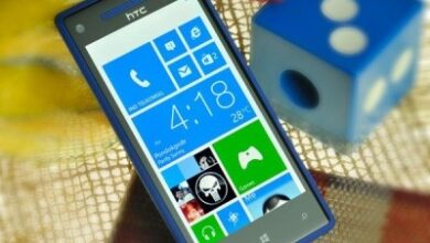 Photo of Full Performance Review: HTC Windows Phone 8x