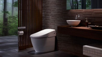 Photo of Lixil Statis, Smart Toilet Made in Japan Can Controlled by Smartphone
