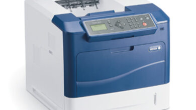 Photo of Xerox Phaser 4620DN Performance Review, Diagnosis via Internet