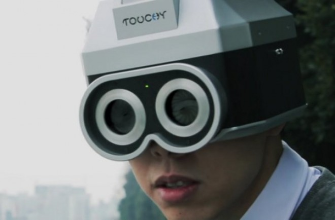 Photo of Touchy Camera, Camera That Only Work If There is a Human Touch