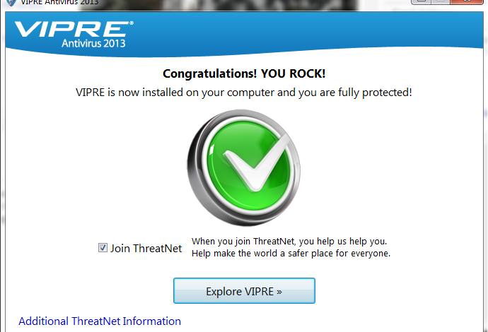 Photo of Vipre Antivirus 2013 Software Performance Review, Antivirus & Spyware Protection
