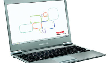 Photo of Toshiba Portege Z930 Performance Review, Favoring Windows 8