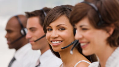 Photo of Grow-up Your Businesses Using Customer Serveice Call Center from SolidCactus