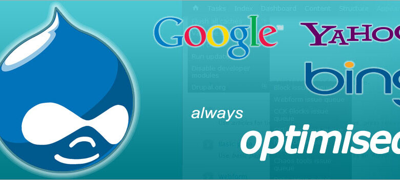 Photo of Affordable SEO Drupal Expert Services by The Kaanen Group