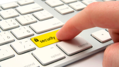 Photo of Protect Your Personal Information Online