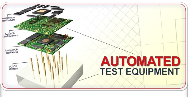 Four Hound Solutions, Innovative Automated Test Solutions to Calibrate Your Equipments 1
