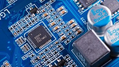 Photo of Small Electronic Parts For Business