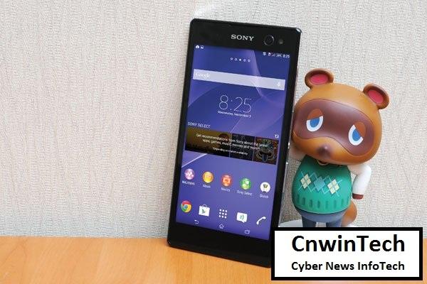 Review: Sony Xperia C3 Dual D2502, Dual SIM Quad-core for