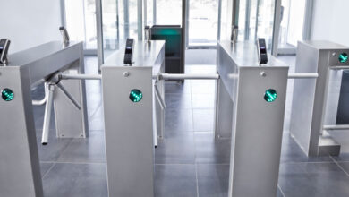 Photo of Could Turnstiles Be a Secured Method of Control During the Holidays?