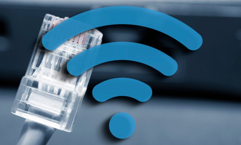 Photo of How Wi-Fi Is Crippling the Ethernet Standard