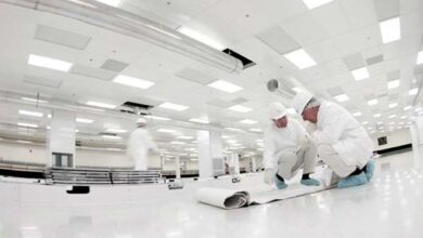 Photo of 3 Things to Know About Cleanrooms