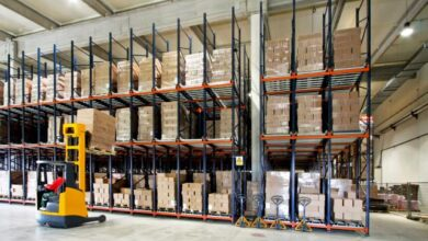 Photo of Organize Your Warehouse For Better Efficiency