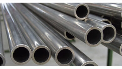 Photo of How to Determine Where to Go When Purchasing Steel Pipe and Tubing