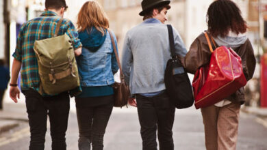Photo of 5 Things to Pack in Your Backpack for College Classes