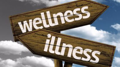 Photo of Wellness Or Sickness? You Choose!