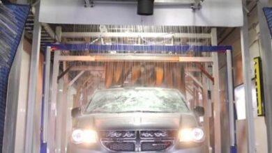 Photo of Car Wash Locations Prove Lucrative in California