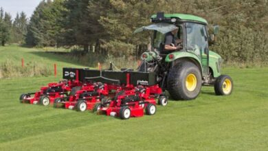 Photo of Tips of Buying Used Turf Equipment for Your Project