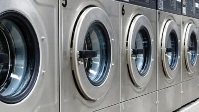 Photo of Tips For Starting Your Own Coin-Operated Laundry Business