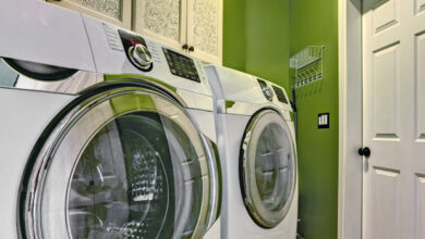 Photo of Tips to Help You Care for Your Washer and Dryer