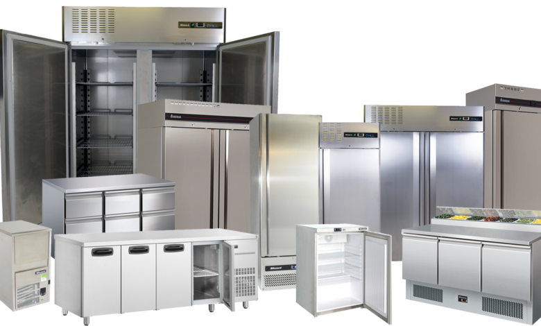 Photo of Keep Your Refrigeration Units Running With Quality Parts