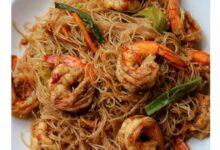 Photo of Tomyam Seasoned Fried Rice Recipe