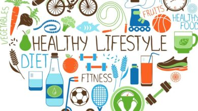 Photo of Best Ways to Maintain a Healthy Lifestyle