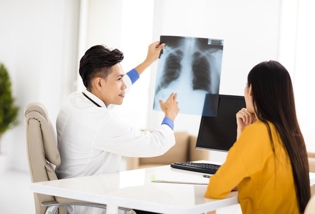 Photo of 5 Types of Lung Disease You Need to Know