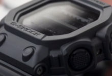 Photo of G-Shock GX-56BB-1DR Full Performance Review, Best in Class